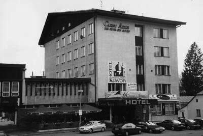 Hotel-Javor-Zelezna-Ruda-2