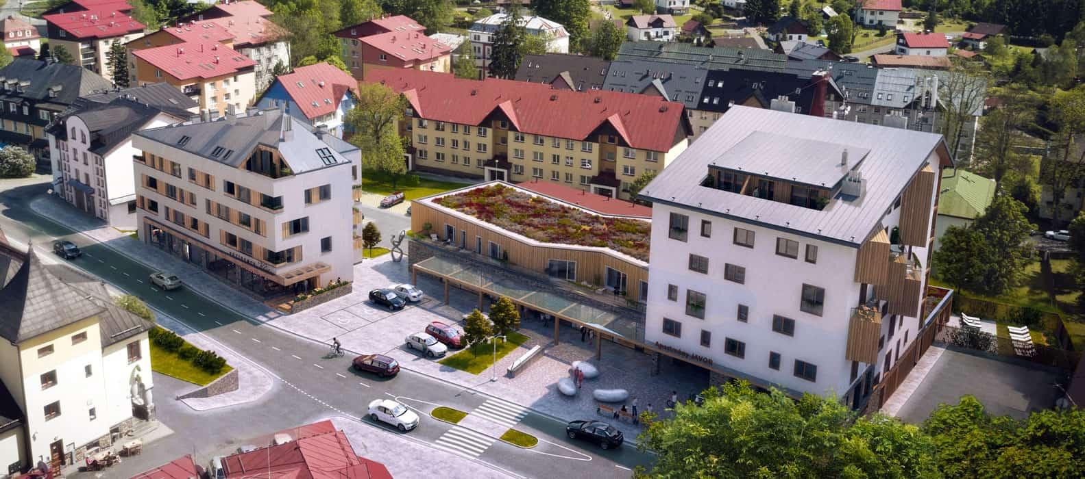 javor-apartmany-rezidence-javor-zelezna-ruda-slide-1